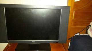 Televisor, pantalla pc