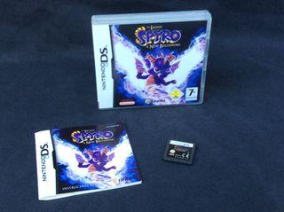 Spyro a New Beginning_Nintendo DS