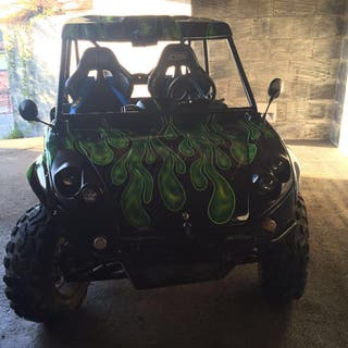 Obey boogie bugui buggy 4x4