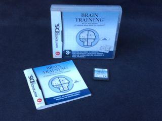 Brain Training_Nintendo DS