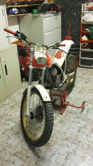 Despiece Montesa Cota 309