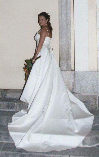 Vender mi vestido de novia en barcelona