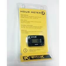 Cuenta horas ProX