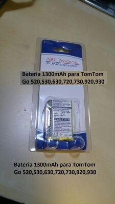 Batería nueva TomTom Go