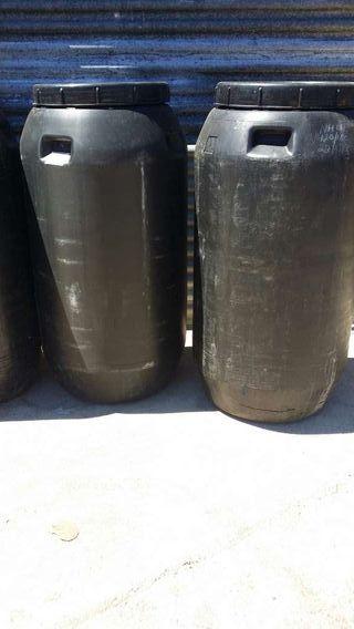 Deposito para agua de 250 litros y 10000 litros