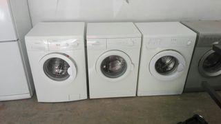 Lavadoras desde 80€