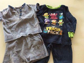 Pijamas Niño/niña
