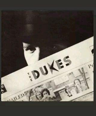 LP THE DUKES - ST 1979 WARNER BROS