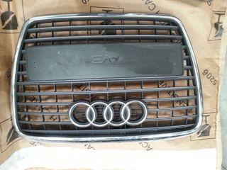 Rejilla delantera Audi A6