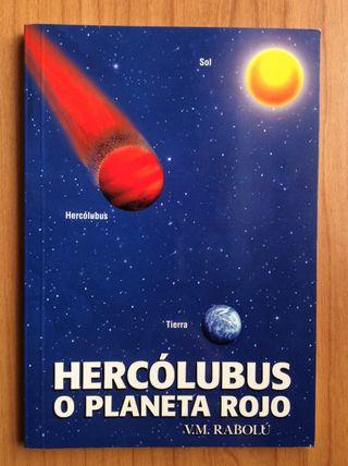 el libro hercolubus o planeta rojo