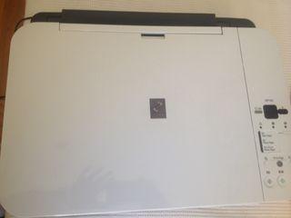 Impresora Scanner Canon Pixma
