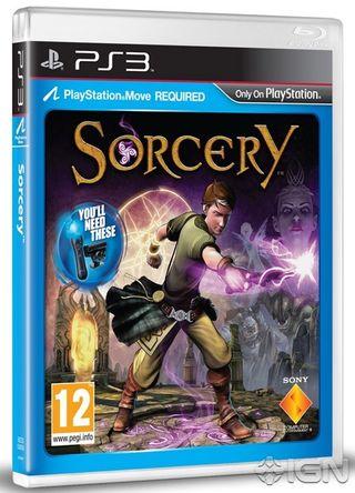 Socery PS3