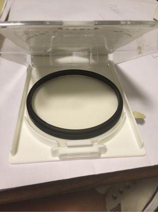 Filtro sigma dg 58mm