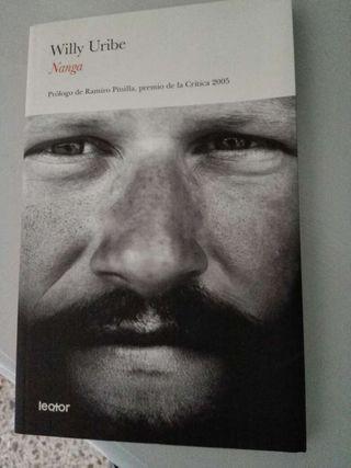 Nanga. Libro de lectura.
