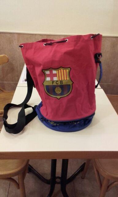 Chalecos del Barça