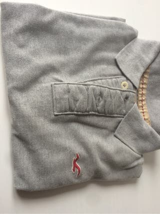 Lote polos chico hollister, pepe jeans