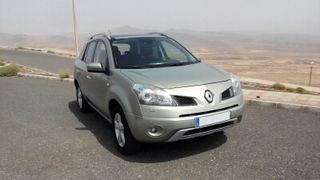 Renault Koleos 2.0 dCi 150 CV 4x4