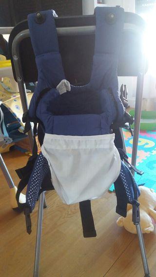 Mochila Porta Bebe Mothercare