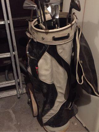 Bolsa Golf Vintage