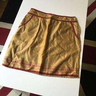 Minifalda Nice Things