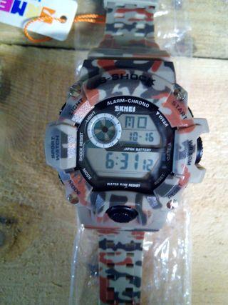 Reloj S-SHOCK
