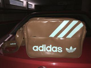 Bandolera Adidas Retro