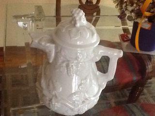 Jarra Porcelanas Bidasoa
