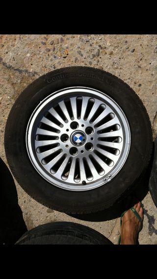 Llantas 16 Originales BMW