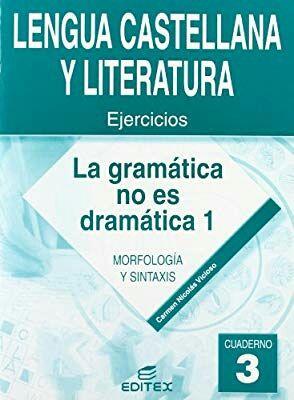 Libro de texto lengua castellana