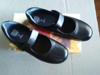 Zapatos escolares nina
