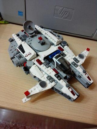 Nave custon lego star wars