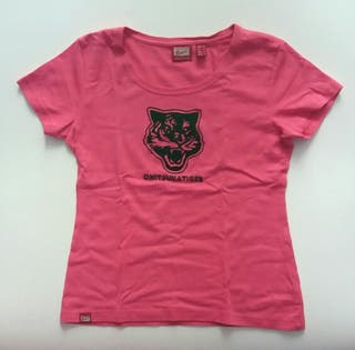 Camiseta Onitsuka Tiger