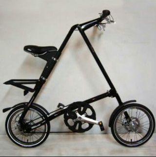 Bicicleta plegable Strida 5 NUEVA