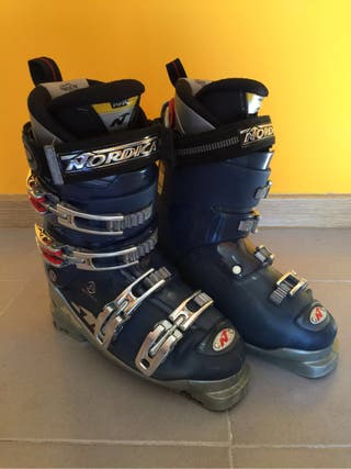 Botas Esquí Nórdicas