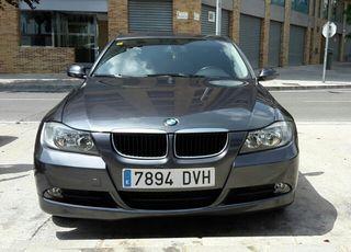 BMW 320D 163cv, 6 velocidades