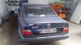 Mercedes 320e