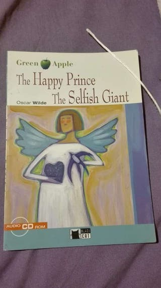 The happy prince the selfish giant
