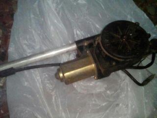 Motor antena