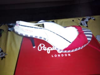 Zapatos Pepe Jeans .