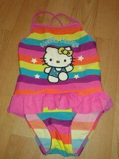 Bañador Hello Kitty 3-4años