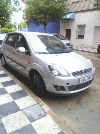 Ford fiesta Turbo diesel