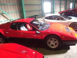 Vendemos su Ferrari,Lamborghini,Porsche..