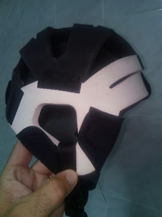 Kitesurf casco