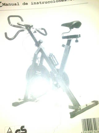 Bici electronica