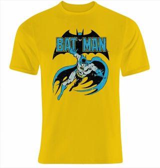 Camiseta batman vintage todas tallas y colores