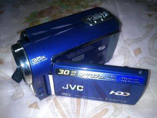 JVC EVERIO GZ MG 330AE