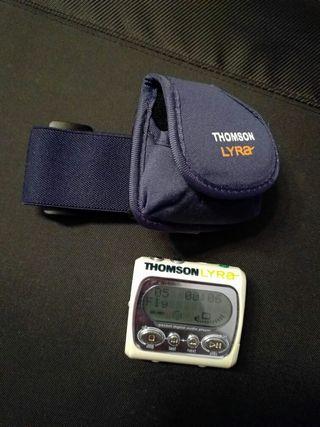 Mini Reproductor MP3 Thomson Lyra