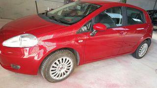 Se vende Fiat punto de 2009 diesel
