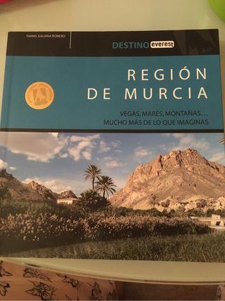 Guía turística de Murcia