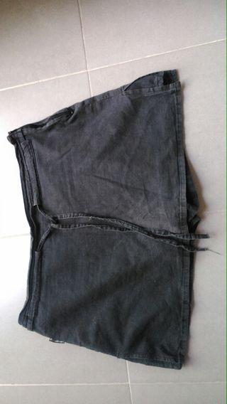 Falda Wallapop Pantalón De Mano En Segunda Alcorcón FzfFxqrw